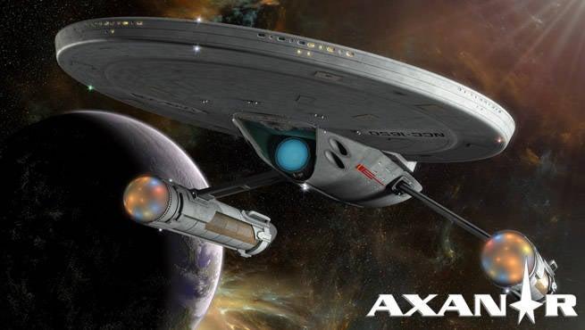 Axanar Star Trek