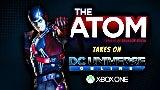 Brandon Routh - DC Universe Online