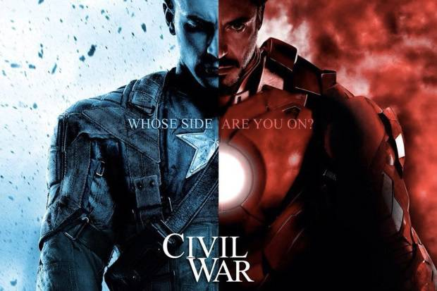 Film İnceleme: Captain America: Civil War
