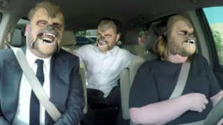 Chewbacca Mom JJ