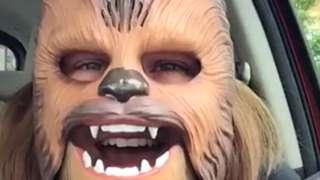 chewbaccamask