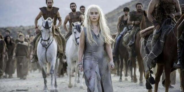 Daenerys 603