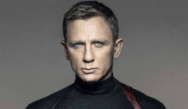 Daniel Craig Reportedly Turns Down James Bond Deal