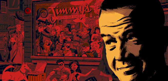 Image result for DARWYN COOKE
