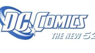 DC New 52 Logo