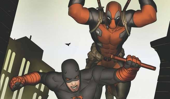 Exclusive Marvel Preview: Deadpool, Daredevil, Luke Cage ...