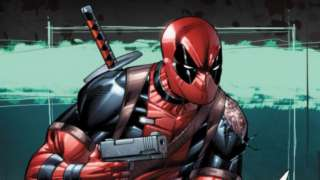 Deadpool 13 Rob LIefeld