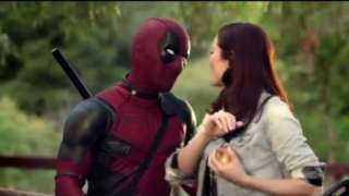 Deadpool Blu-ray Trailer