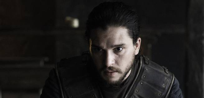 Game Of Thrones' Jon Snow Spinoff Rumors Are False According To Kit Harington Reps