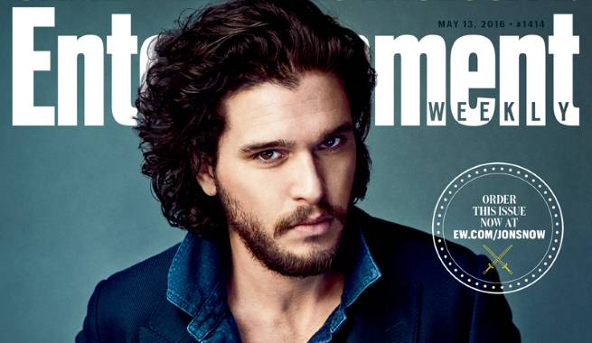 Kit Harington Reveals Some Big Information About Jon Snow During Game Of Thrones Season 6