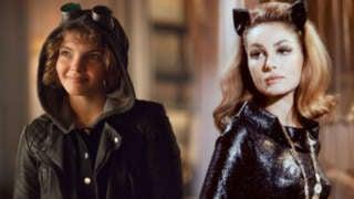Gotham Catwoman Newmar