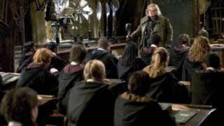 Harry Potter Class