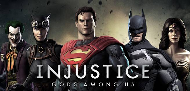 Injustice gods among us sequel to be announced soon voltagebd Images