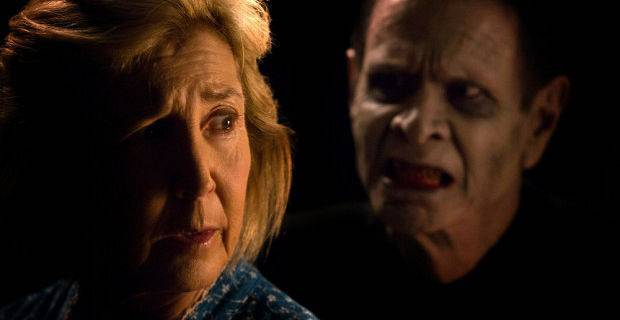 Insidious: Chapter 4 Set For October 2017 Release