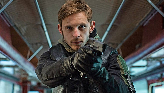 Fantastic Four's Jamie Bell Reportedly Being Considered To Play James Bond