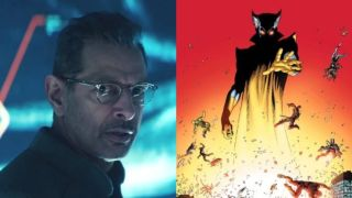 Jeff Goldblum - The Grandmaster