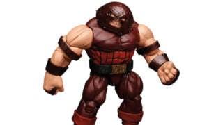 Juggernaut Hasbro