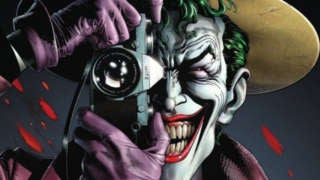Killing Joke Box Art