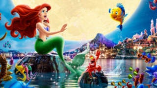 Live Action Little Mermaid Being Considered By Disney