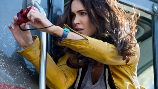Megan Fox Would Like To Play Indiana Jones In A Reboot