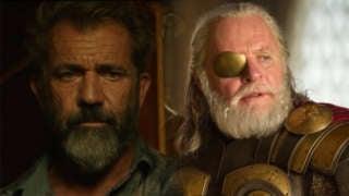 Mel Gibson Thor