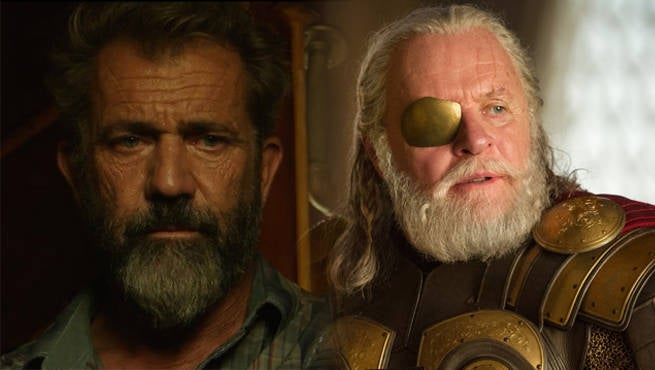 Mel gibson was approached about a marvel role thecheapjerseys Choice Image
