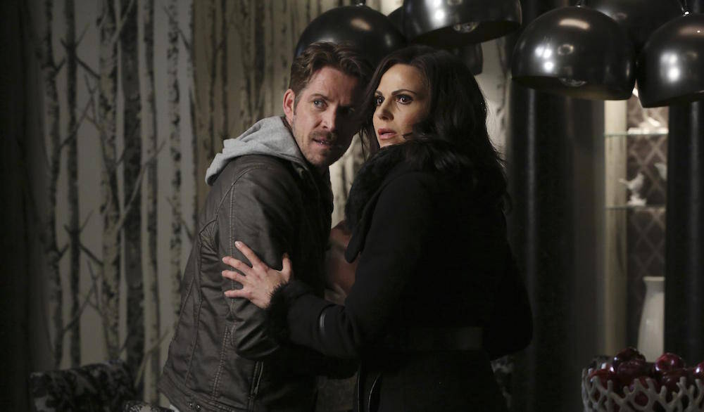 Once Upon a Time Season 5 Episode 21 Recap With Spoilers