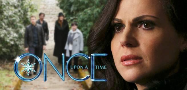 Once Upon A Time Season 5 Finale Sneak Peeks