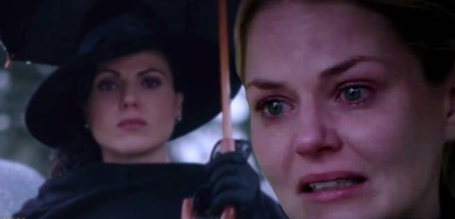 Once Upon A Time Season 5 Episode 21: Last Rites Sneak Preview