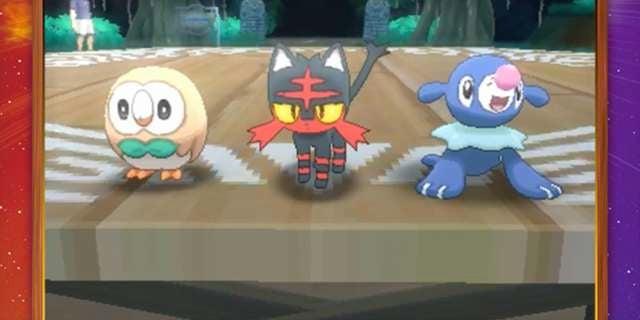 pokemonstarters