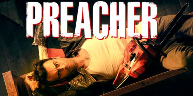 New Preacher Trailer Walks On Both Sides Of The Line