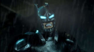 Robot Chicken Batman