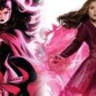Scarlet Witch Olsen