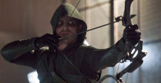 Watch Arrow Episodes on CW   Season 2 (2014)   TV Guide
