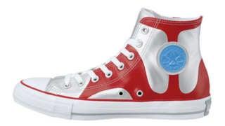 Ultraman Converse