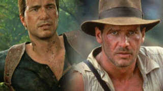 Uncharted 4 Indy