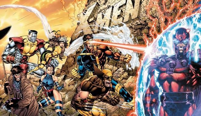 Comics Relief: The &#39-90s X-MEN Return In New Ongoing Series | Nerdist