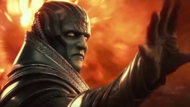 X-Men: Apocalypse Is Second Lowest Rated X-Men Film On Rotten Tomatoes