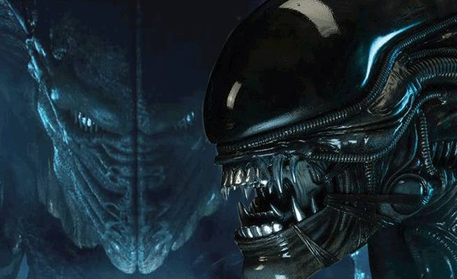 Who Would Win? Independence Day Alien Vs Xenomorph Alien