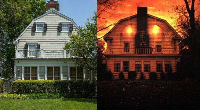 New Thriller '1974' to Explore the Real-Life Murders Behind the Amityville Hauntings