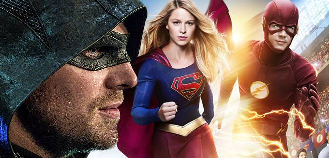 how to watch supergirl arrow flash crossover