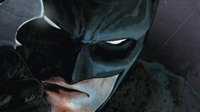 Batman Rebirth 1 Review Same City Different Outlook
