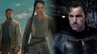 Batman Star Wars Affleck