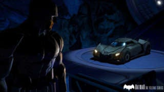 Batman Telltale