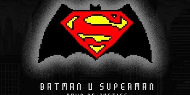 BatmanVJustice8bit