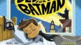 Bedtime Batman header
