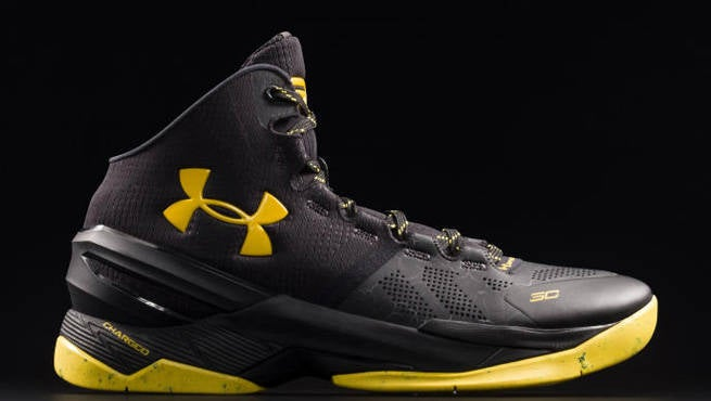 batman inspired steph curry sneakers revealed