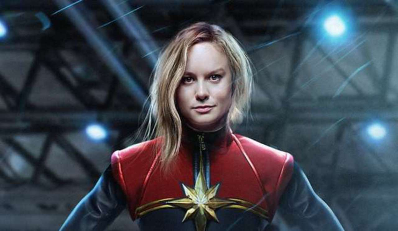 captain marvel most powerful