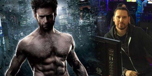 Bryan Singer Wolverine
