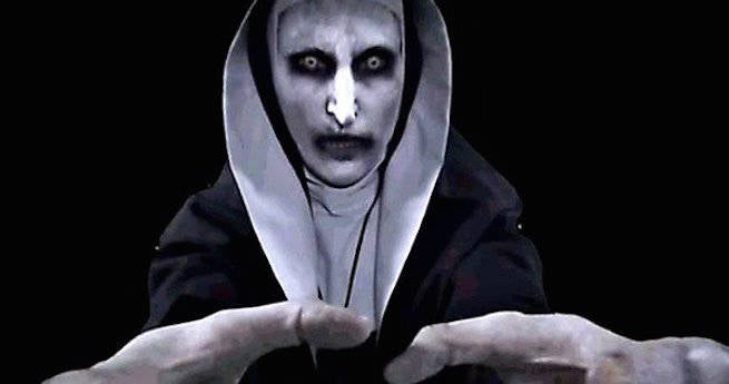 'The Nun' Writer Explains What Makes It Different From 'The Conjuring'